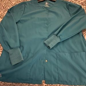 Scrub Medical Coat